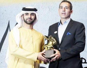 Dubai festival awards