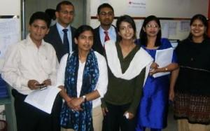 Success for British-Bangladeshi sisters