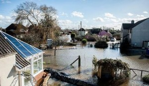 UK braced for severe storms