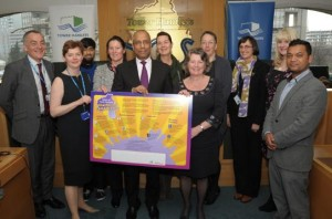 Launch of the Child Rights Charter