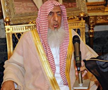 "Saudi Grand Mufti says Iranian leaders ""are not Muslims"""
