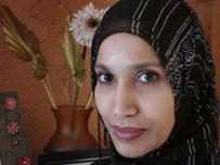 Rabina Khan