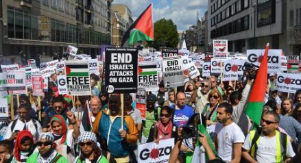 UK Gaza