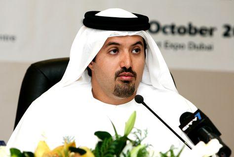 Helal Saeed Almarry