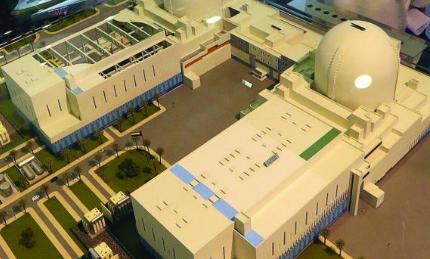 UAE nuclear