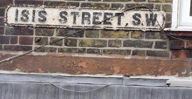 ISIS Street2