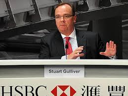 Stuart Gulliver