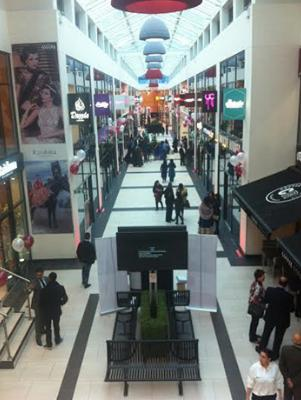 East-Shoping