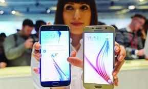 Galaxy S6 phones are Samsung's 'best yet'