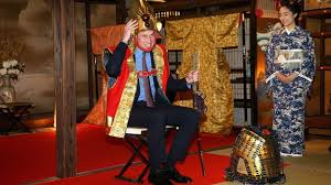 Prince William evokes Diana memories in Japan trip