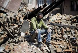 Eight million people affected by Nepal quake