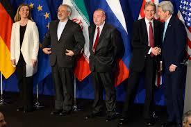 Iran and six world powers