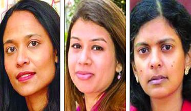 3 Bengali Candidate