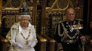 Cameron outlines plans in Queen's Speech