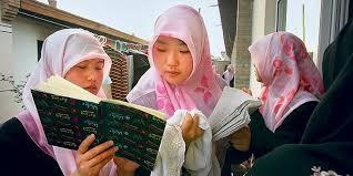 Chinese university bans hijab for Muslims