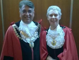 London Borough Appoints First Muslim Mayor