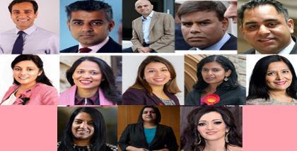 UK Muslim MP