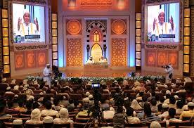 19th Dubai Int'l holy Quran Award cultural program starts