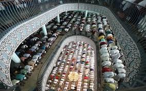 Bangladesh Mosque