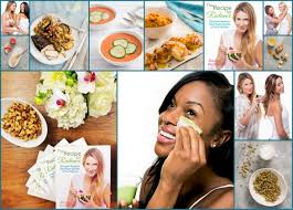 Beauty secrets from your kitchen