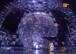 Cult UK game show 'The Crystal Maze' set to return