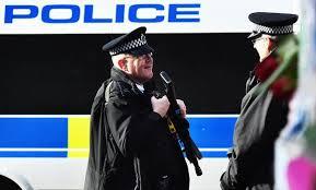 Hoax threats UK teen held