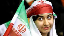 Iran partially opens stadium doors to women