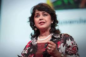 Mauritius designates its first woman president