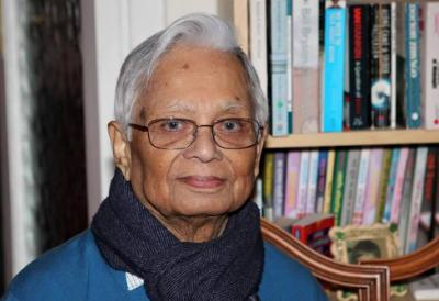 Sirajur Rahman