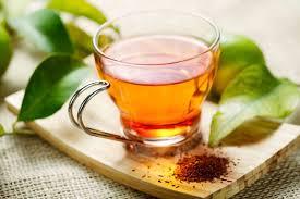 Tea-drinking may reduce stress