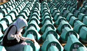 UK calls UN resolution on Srebrenica genocide