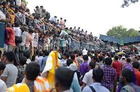 6 million people leave Dhaka to celebrate Eid