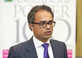 Abdal Ullah selected for GLA ballot