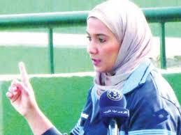 Umpire muslim