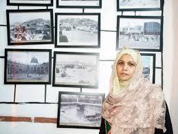 Saudi woman took 500,000 pictures