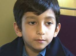 Six-year-old British-Pakistani becomes world's youngest MS PowerPoint specialist