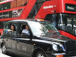 Uber loses court appeal against driver's rights
