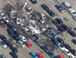 Bin Laden relatives killed in UK plane crash