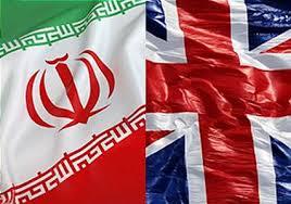 Iran UK