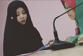 Malaysian Pop Star Reverts To Islam