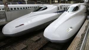 Japan & India sign bullet train deal