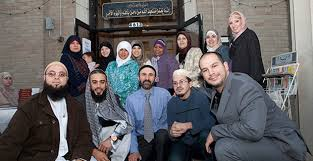Latinos Fastest-growing group of Muslims in US