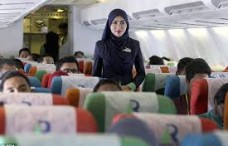Malaysia Launches Shariah Compliant Airlines
