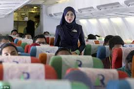 Malaysia Launches Its First Shariah Compliant Airlines
