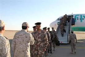 20 nations join major military drill in Saudi
