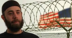 He found Islam in Guantanamo Bay