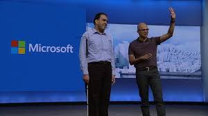Blind Microsoft engineer uses AI