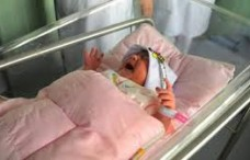 First baby born during Hajj 2016
