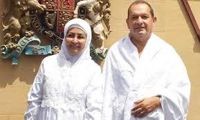 British ambassador to Saudi Arabia accepts Islam and completes Hajj