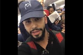 Man kicked out of Delta flight for speaking Arabic
